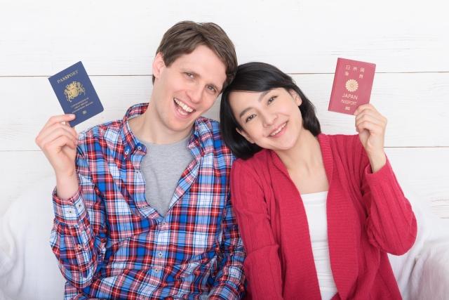 国際結婚ビザ/日本人の配偶者ビザサポートサイト/東京・埼玉・千葉・神奈川
